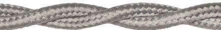 Ретро кабель (50м) 2*2.5 сталь, термостойкий, ПВОнг Подольсккабель
