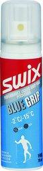 Аксессуар для лыжного спорта Мазь держания - спрей Аэрозоль Swix Blue GRIPLiquid V040L