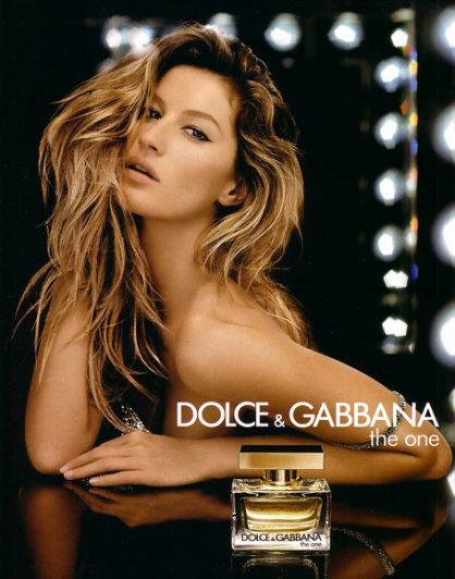 Женская парфюмерия Dolce&Gabbana The One парфюмированная вода 50ml