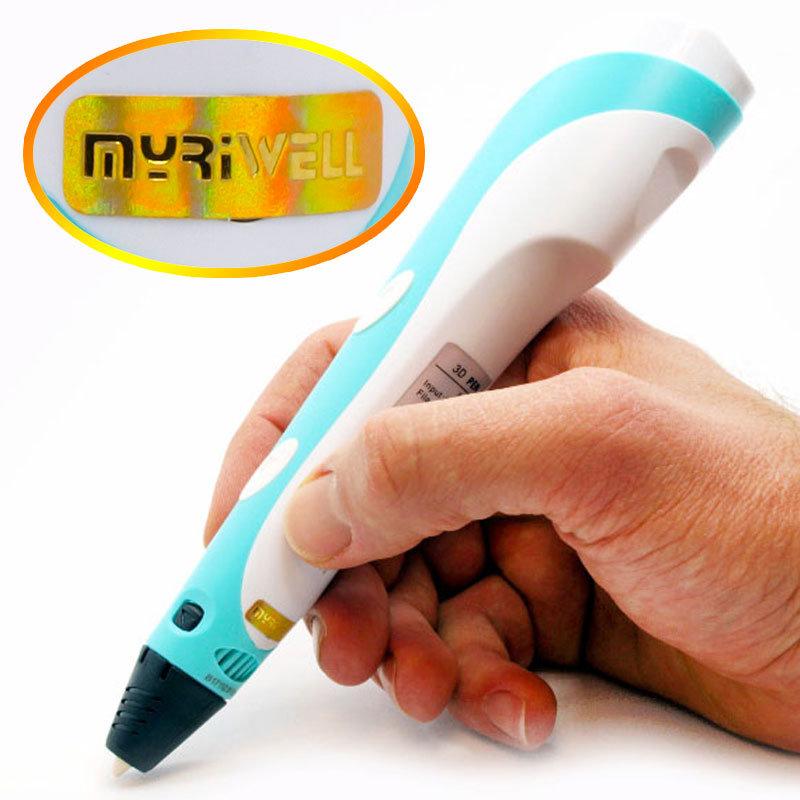 3D ручка MyRiwell RP100B