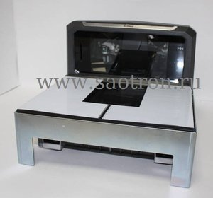 сканеры встраиваемые motorola symbol mp-6000 / MP6200-LN000M010EU / биоптический сканер-весы mp6200-ln000m010eu (scale, multi-plane scanner, long, with single interval scale, with checkpoint, scale for eu countries) zebra / motorola symbol
