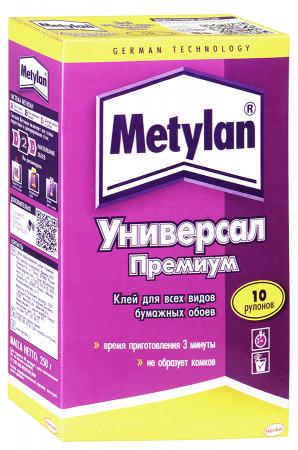 Клей обойный метилан Универсал Премиум 250г Henkel 611678