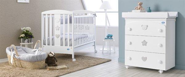 Детская комната Pali Birillo