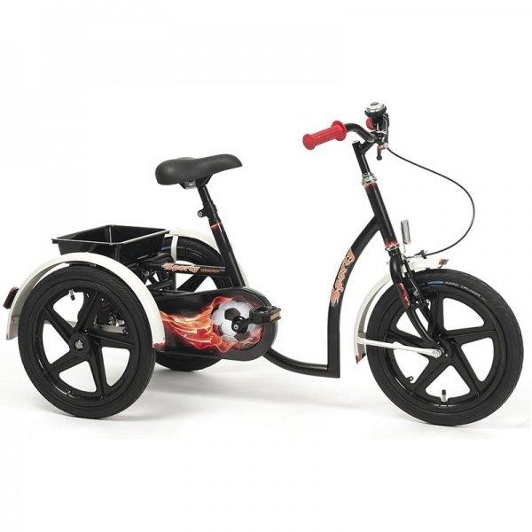 велосипеды для детей дцп в россии если