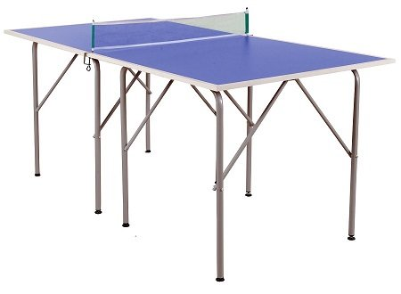 Стол для настольного тенниса Abc Mini Blue