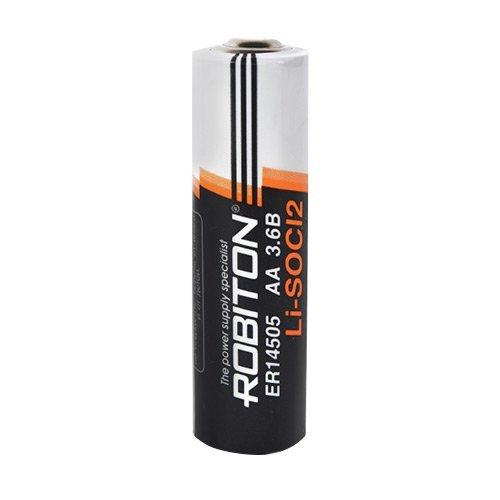 Батарейка ROBITON ER14505 LSC AA 2400mA 3.6V