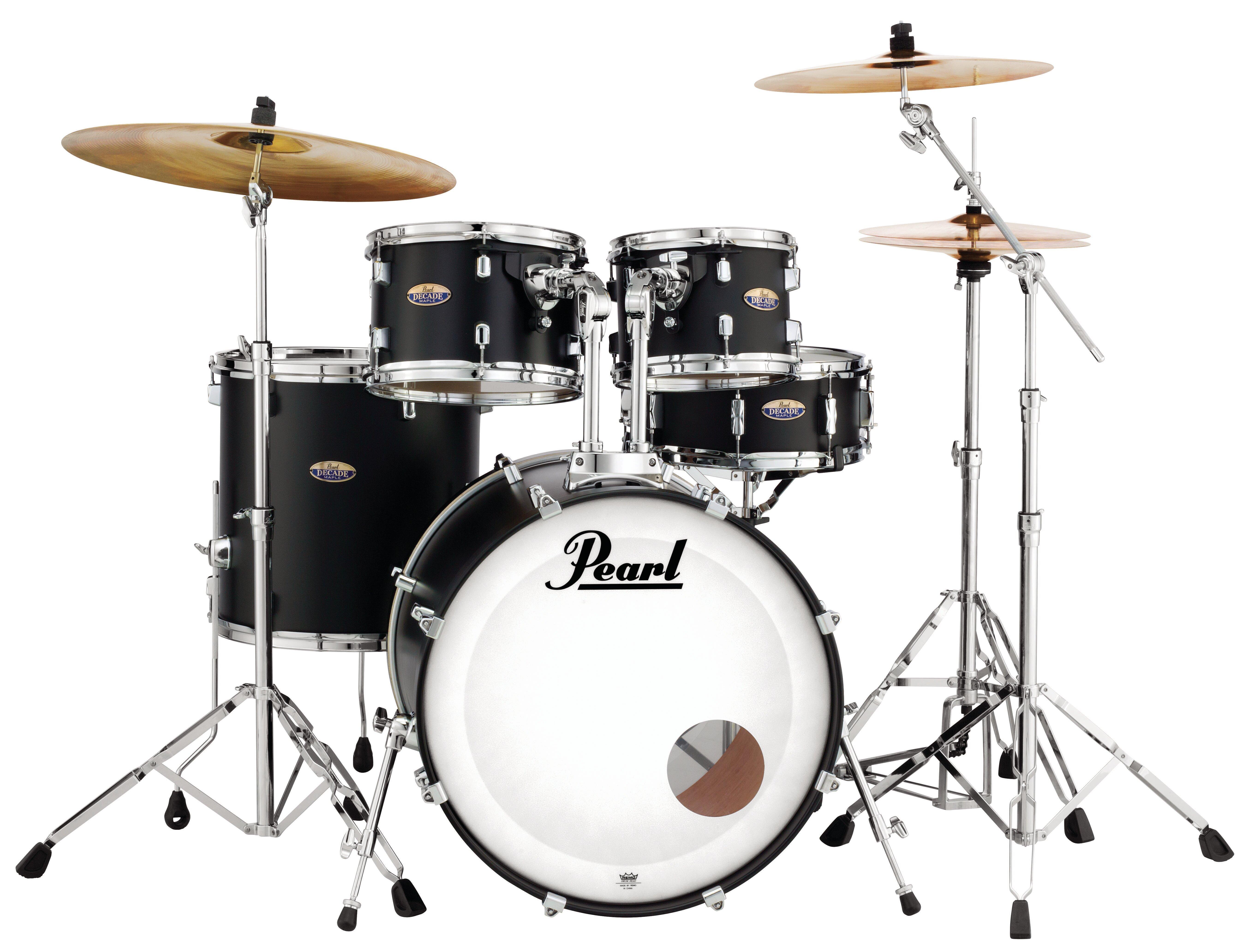 Барабанная установка pearl dmp925f/c227