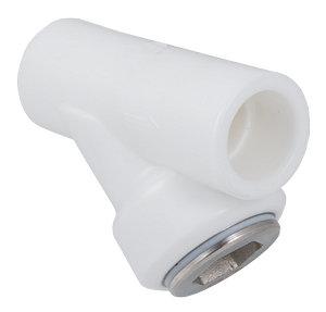 Клапан обратный PPR 32 мм VALTEC