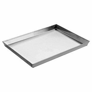 Противень прямоугольный 60х40 см металлический Paderno 4020751