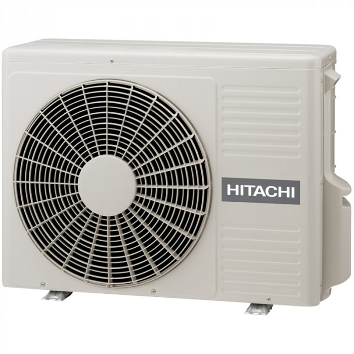 Настенный кондиционер Hitachi rak-25rpb/rac-25wpb