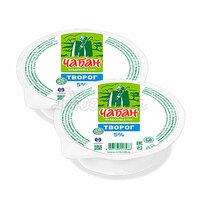Творог Чабан 5% ГОСТ x 1 кг