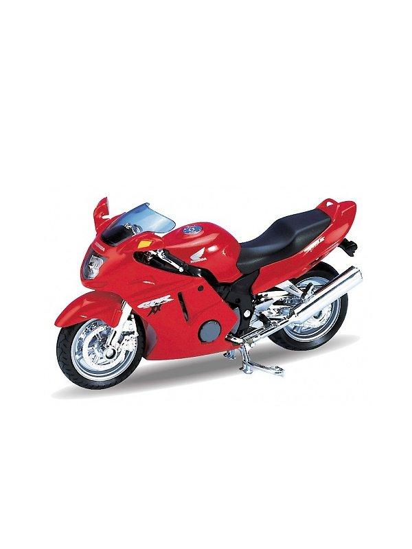 Мотоцикл Honda CBR1100 XX Welly