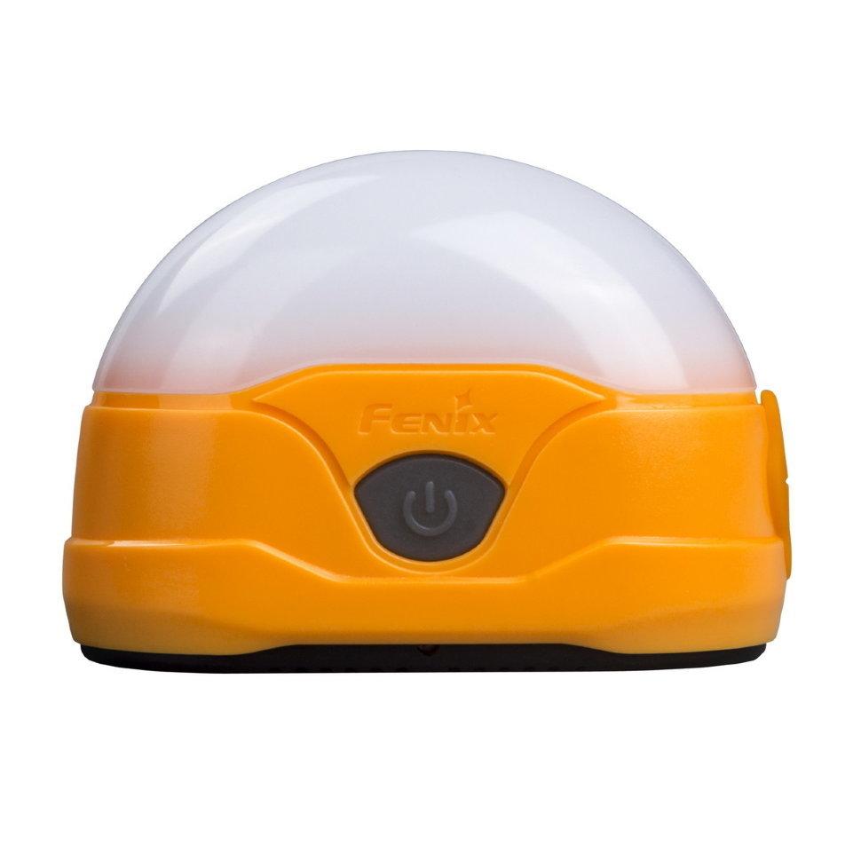 Фонарь Fenix CL20R (жёлтый, синий)