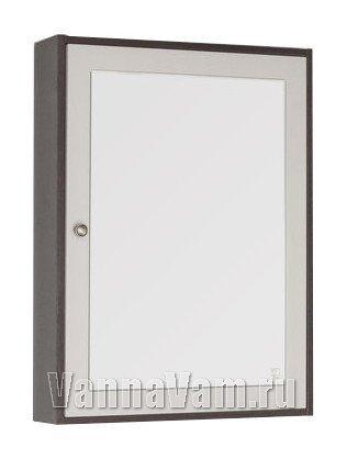 Зеркало-шкаф Style Line Кантри 60 венге/белый лен ЛС-00000411