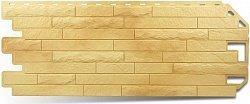 Фасадная панель (цокольный сайдинг) Альта-Профиль Кирпич антик Каир