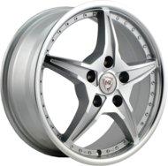 Колесный диск NZ Wheels SH657 (SF) - фото 1