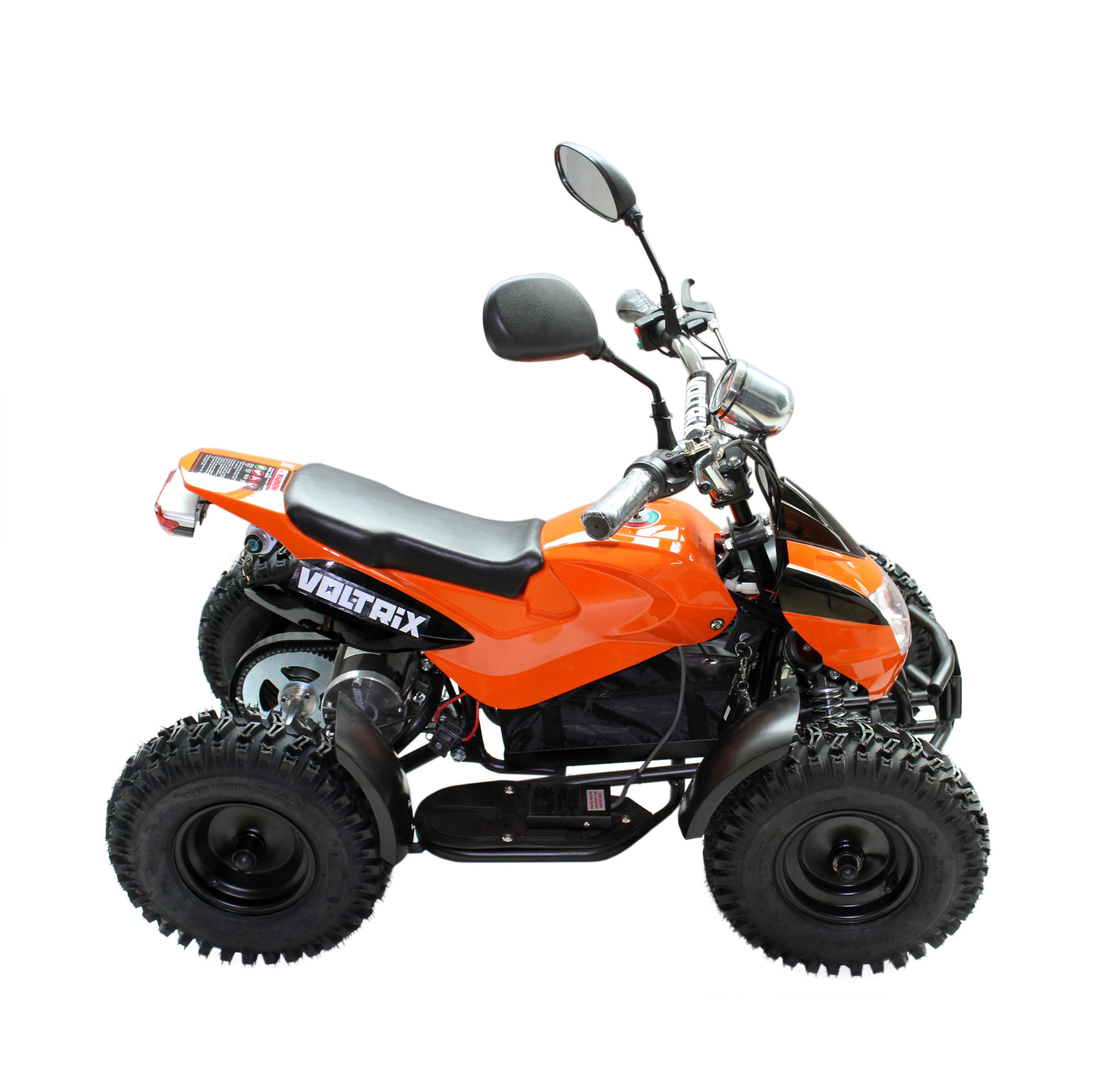 Квадроцикл MINI