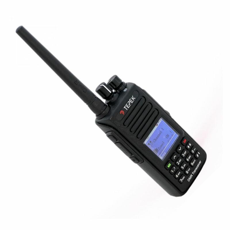 Рации Терек РК-322-DMR UHF