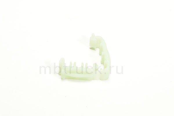 Фиксатор топливных трубок ВД OM 601, 602 пластиковый