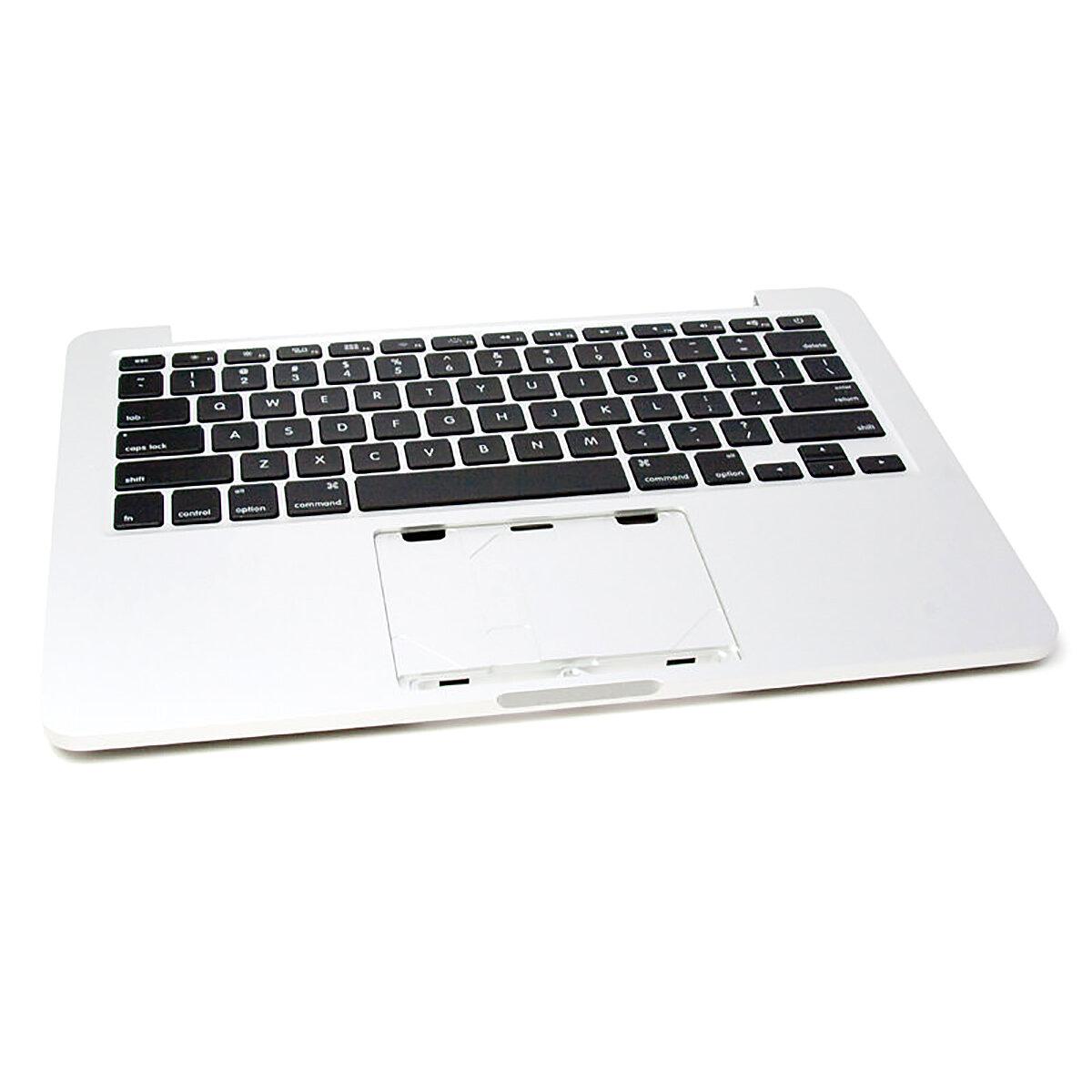 "Топкейс с клавиатурой US / корпус для MacBook Pro 13"" Retina A1425 Late 2012, Early 2013"