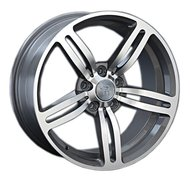 Диск литой Replica Replay BMW (B58) 7.5 J 17 5x120.0 Et 20.0 Dia 72.6 - фото 1