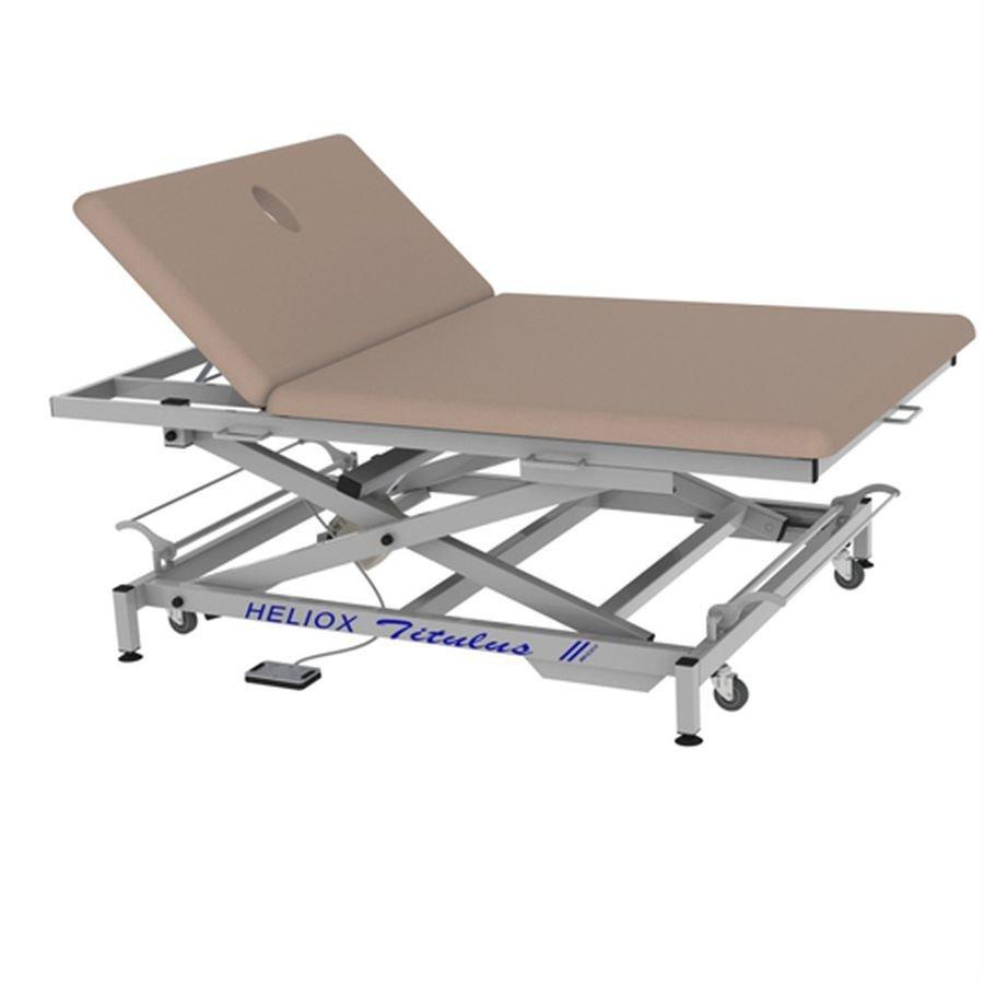 Стол массажный HELIOX XV2 Титулус 2