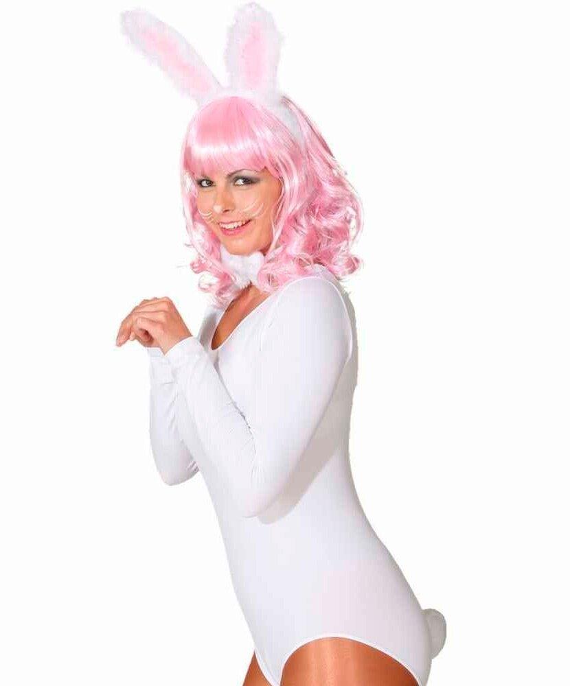 фото в костюме кролика чем больше анализировали