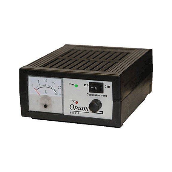 Зарядное устройство Орион PW 415