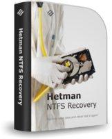 Hetman Recovery Hetman NTFS Recovery. Коммерческая версия (RU-HNR2.5-CE)