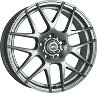 Колесный диск X-RACE AF-02 6.5x16/4x108 D63.3 ET37.5 Серый - фото 1
