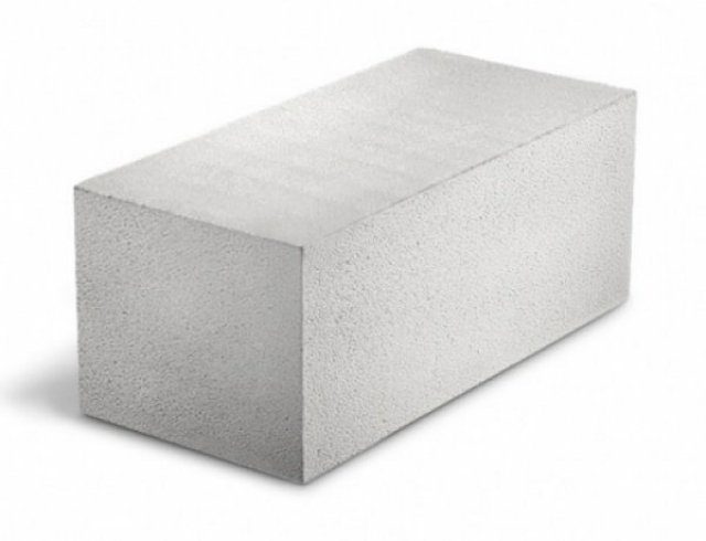 Газосиликатный блок ЭКО стеновой 600х250х150 D500