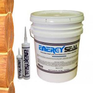 Energy Seal герметик для деревянного дома