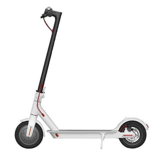 Xiaomi Mijia Electric Scooter белый