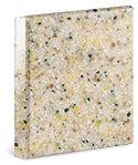 Подоконник из искусственного камня LG HI-MACS Sand&Pearl Desert Sand 400ммх3,68м