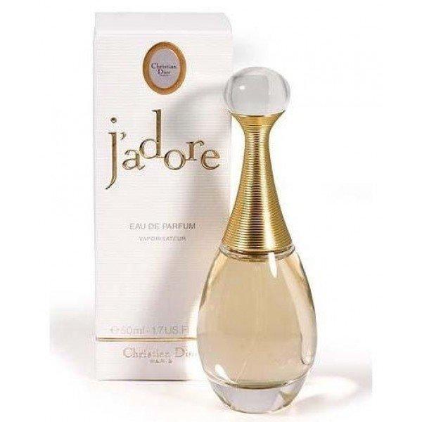 Christian Dior Jadore парфюмированная вода 50мл