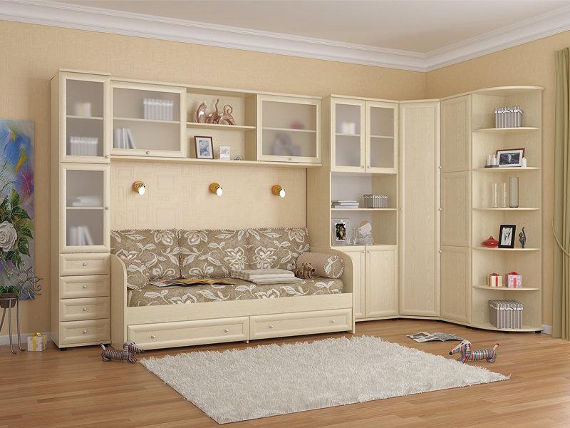 Детская комната Комплект