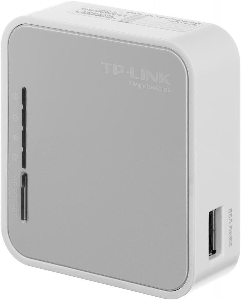 Роутер TP-LINK TL-MR3020