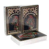 Игральные карты Bicycle Warrior Horse