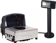 Весы торговые CAS PDSII-15M