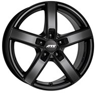 Диски ATS Emotion 7.5x17 ET37 5x120 d72.6 Racing Black - фото 1