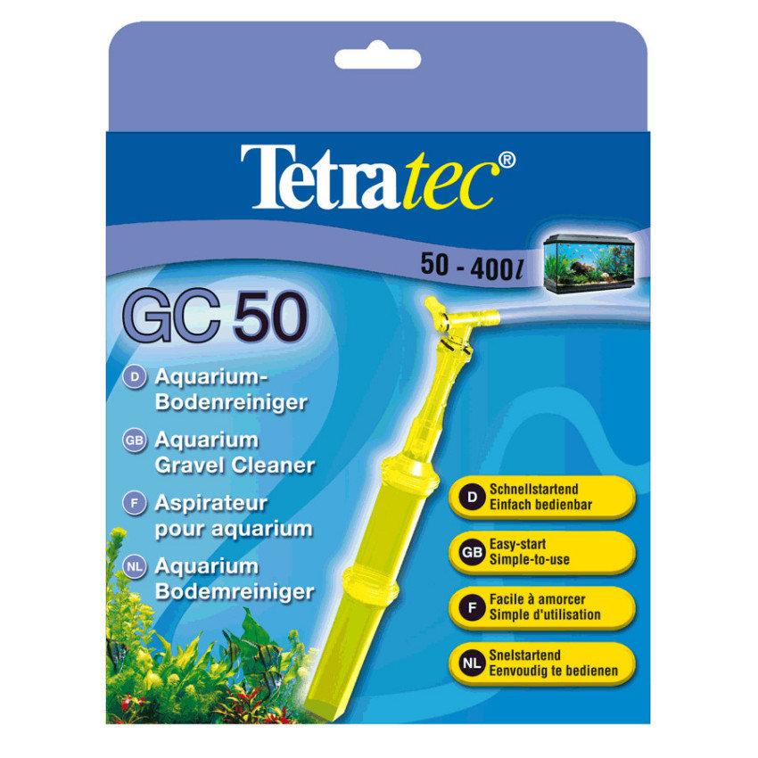 "Сифон для чистки грунта ""Tetra GC50"", 50-400 л"