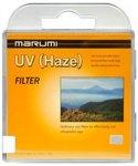 Светофильтр Marumi UV (Haze) 58mm.