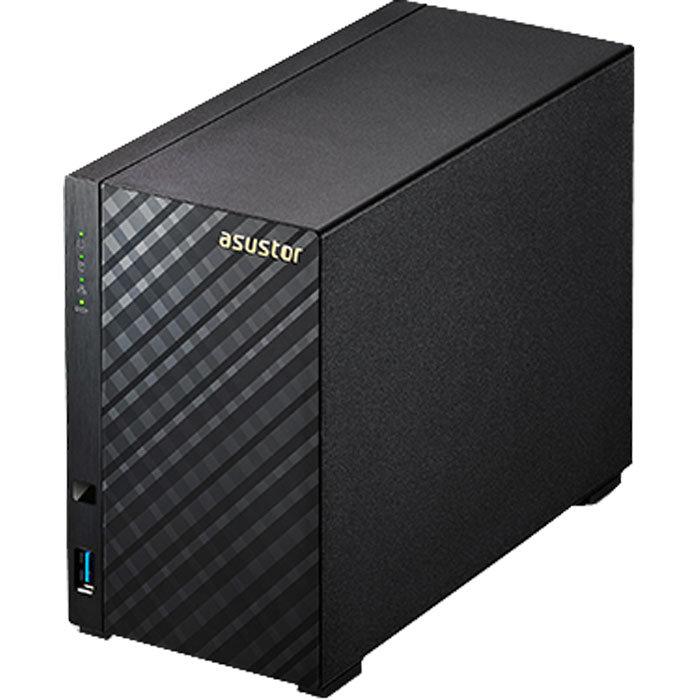Сетевое хранилище NAS Asustor AS1002T