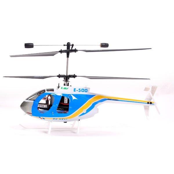 Вертолет E-sky E-500 35Мгц - 2833 фото 1