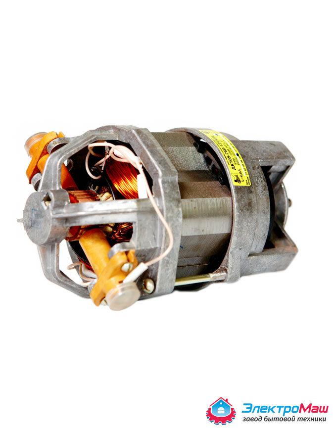 двигатель ДК-105 (Комплектующие)