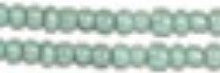 "Бисер ""Zlatka"", цвет: №0973 светло-зеленый, арт. GR 11/0"