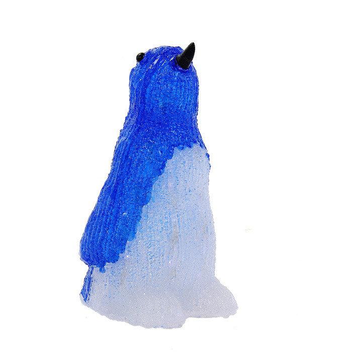 Фигурка пингвин Luazon