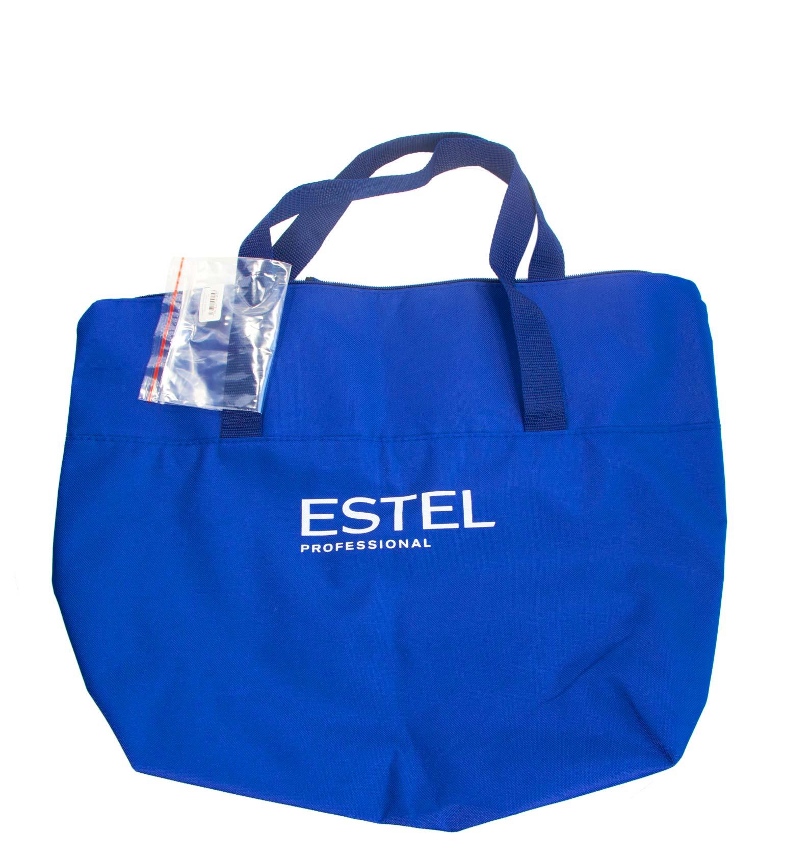 Сумка парикмахера ESTEL Professional (синяя)