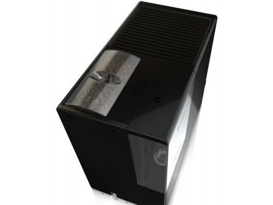 Кофеварка и кофемашина Кофемашина Melitta Caffeo Solo E 950-101 черный
