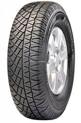 Автомобильная шина летняя Michelin Latitude Cross 225/65 R17 102H - фото 1